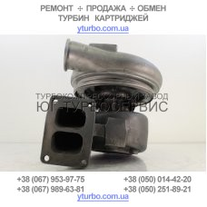 Турбина 4040743 504095094 HX55 HOLSET для IVECO, New Holland, CASE