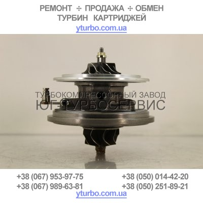 Картридж турбины Ford Tourneo 1.8 TDCI, Ford Transit Connect 758532-5019S / 6G9Q6K682AD